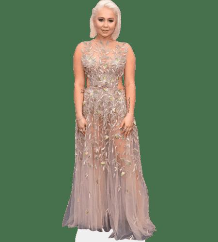 Raelynn (Long Dress)