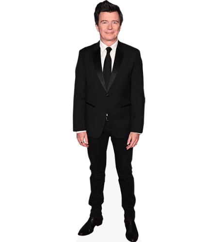 Rick Astley (Suit)