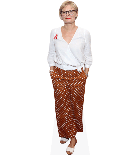 Martha Plimpton (Trousers)