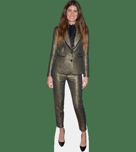 Michelle Alves (Suit)