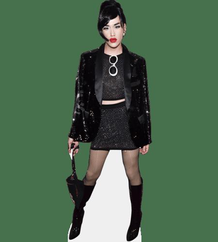 Adore Delano (Black Outfit)