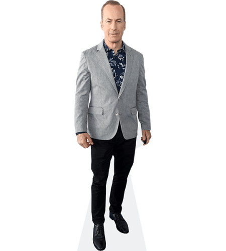 Bob Odenkirk (Suit)