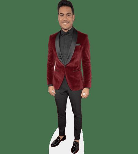 Carlos Rivera (Suit)