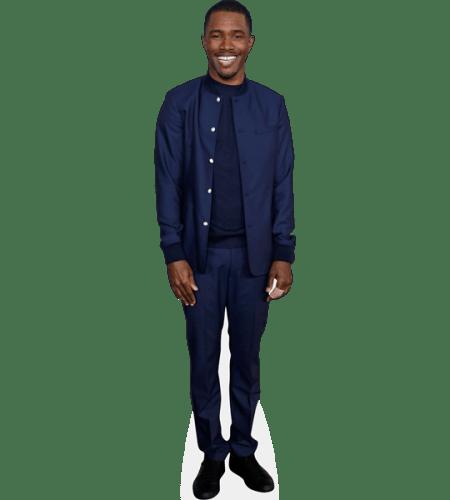Frank Ocean (Blue Suit)