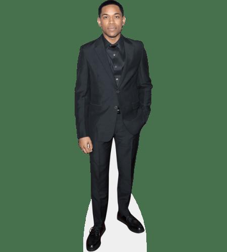 Kelvin Harrison Jr. (Suit)