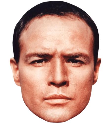 Marlon Brando (Young)