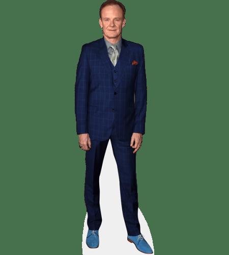 Alistair Petrie (Suit)