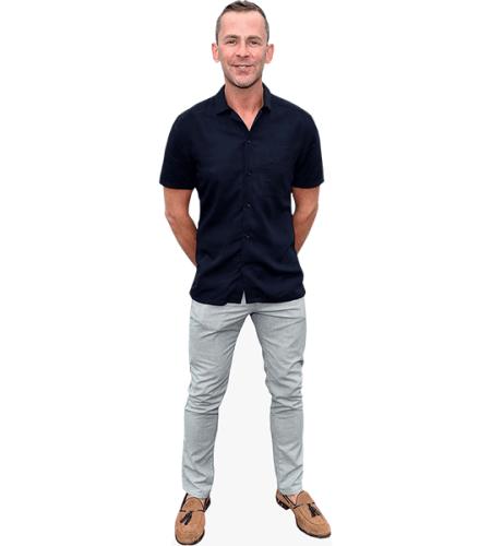 Scott Mills (Blue Shirt)