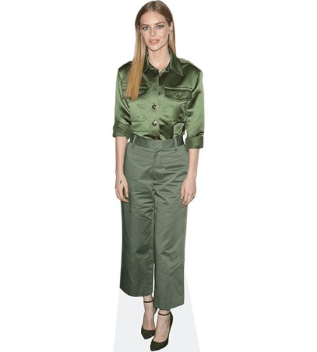 Samara Weaving (Green)