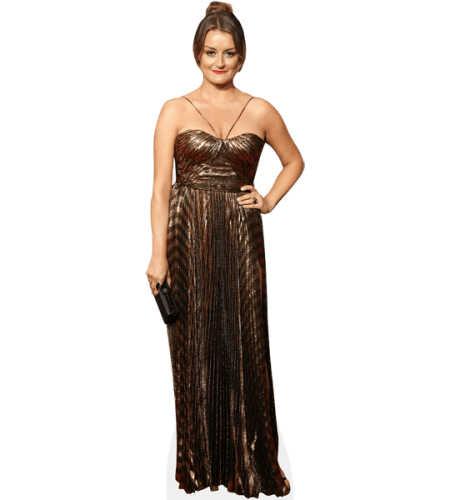 Alison Wright (Gown)