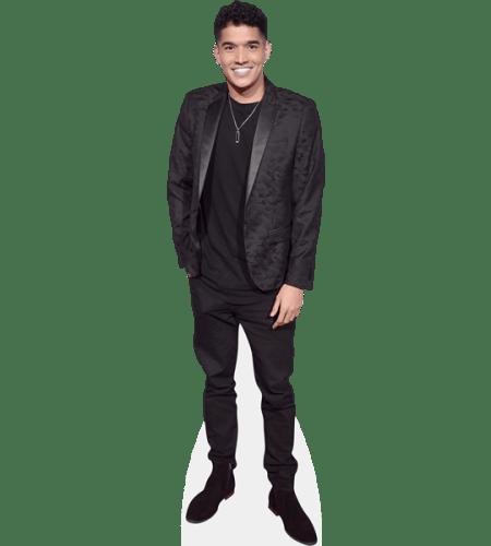 Alex Wassabi (Jacket)