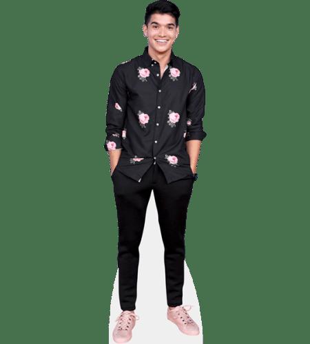 Alex Wassabi (Shirt)