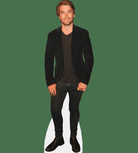 Hayden Quinn (Casual)