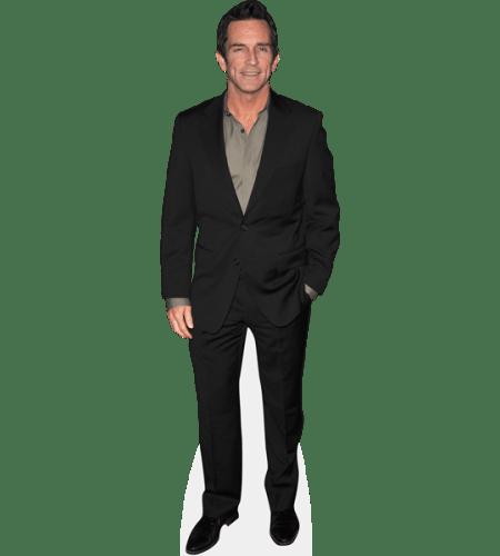Jeff Probst (Suit)