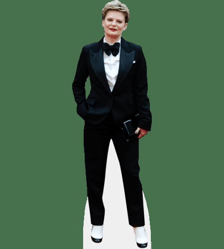 Martha Plimpton (Bow Tie)