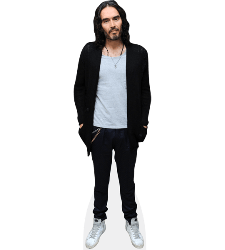 Russell Brand (Casual)