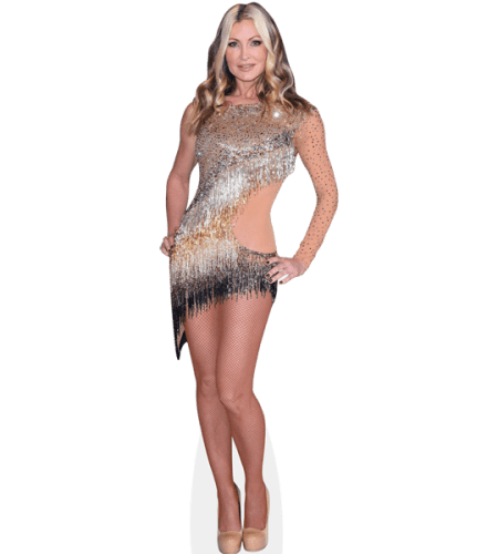 Caprice Bourret (Dance Outfit)