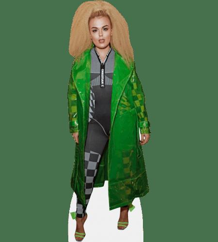 Natalya Storm Hartmann (Coat)