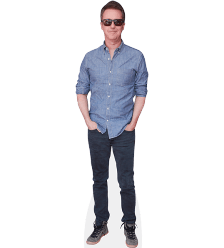 Edward Norton (Jeans)