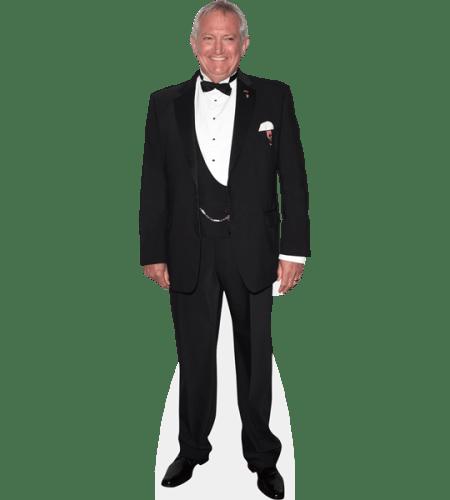 Graham Cole (Suit)