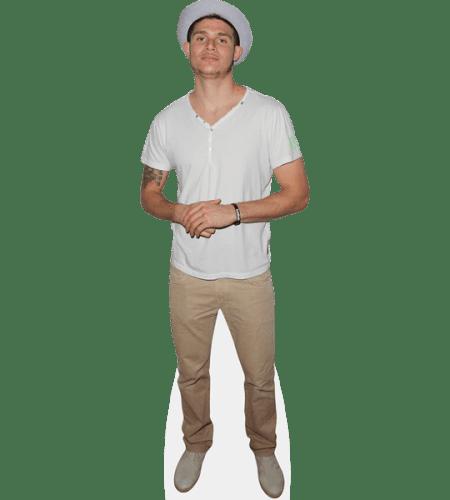 Tyler Johnson (Hat)