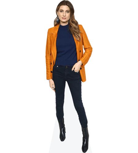 Emily Arlook (Coat)
