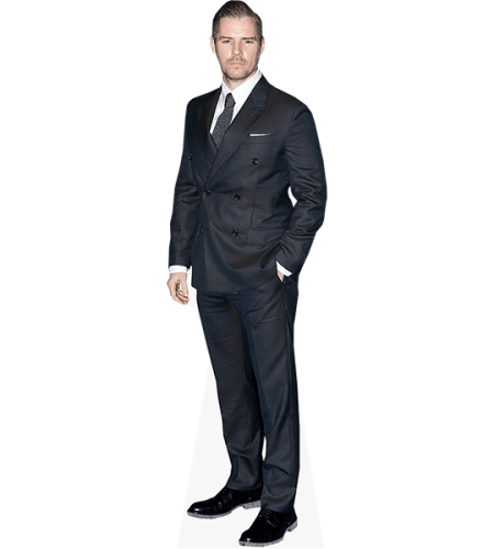 Josh Cowdery (Suit)