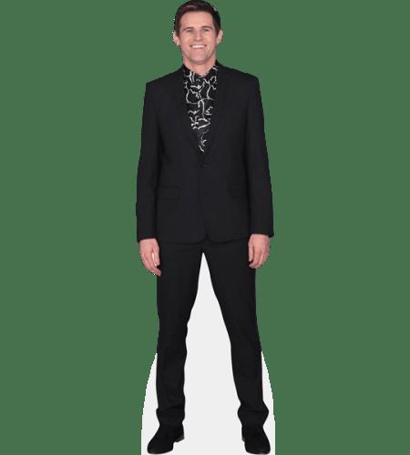 Kevin Kilbane (Suit)
