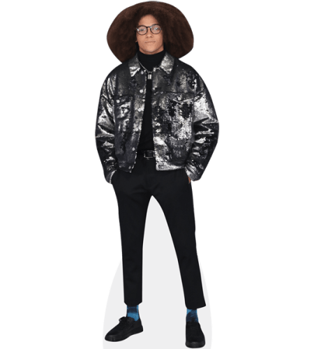 Perri Kiely (Silver Jacket)