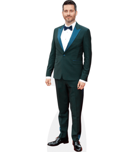 Robert James-Collier (Bow Tie)