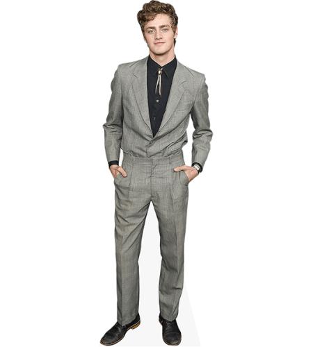 Steffan Argus (Suit)