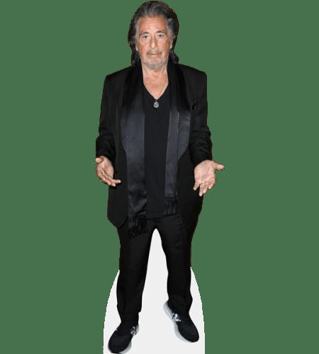 Al Pacino (Black Outfit)
