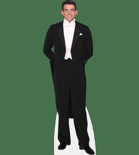 Brendyn Hatfield (Dance Outfit)