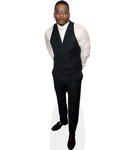 Cornell Iral Haynes Jr (Smart)