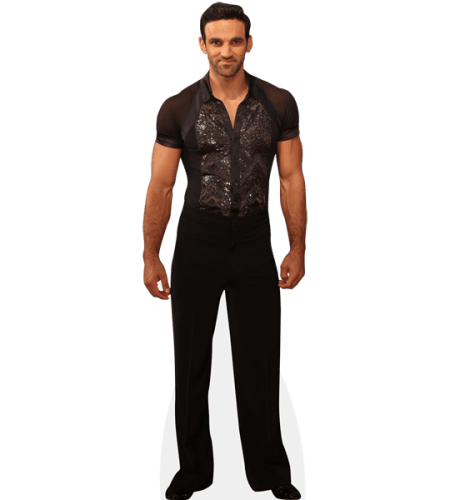 Davood Ghadami (Dance Outfit)
