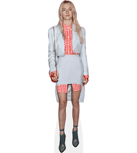 Hunter Schafer (Skirt)
