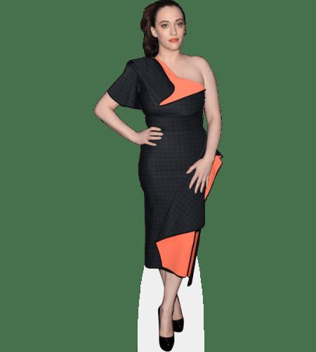 Kat Dennings (Dress)