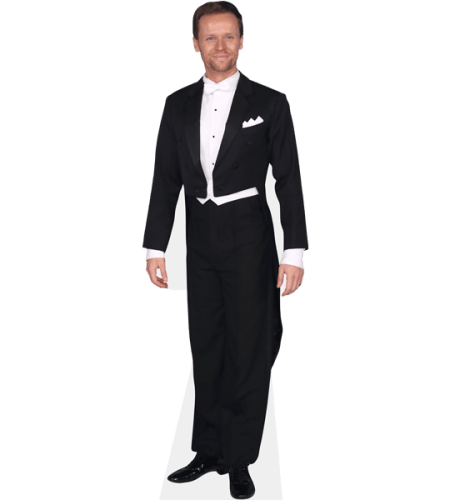 Mark Hanretty (Dance Outfit)