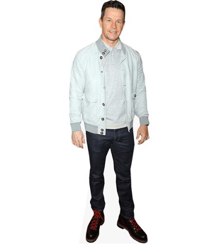 Mark Wahlberg (Jacket)
