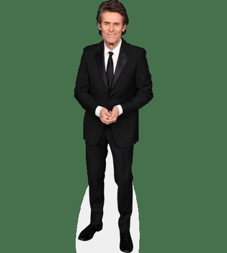 Willem Dafoe (Suit)