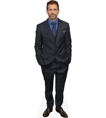 Zack Snyder (Suit)