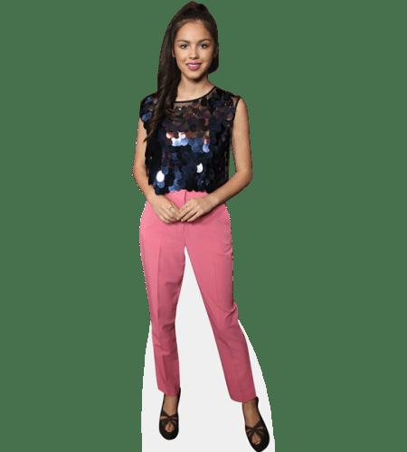 Olivia Rodrigo (Pink Trousers)