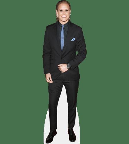Ashlyn Harris (Suit)