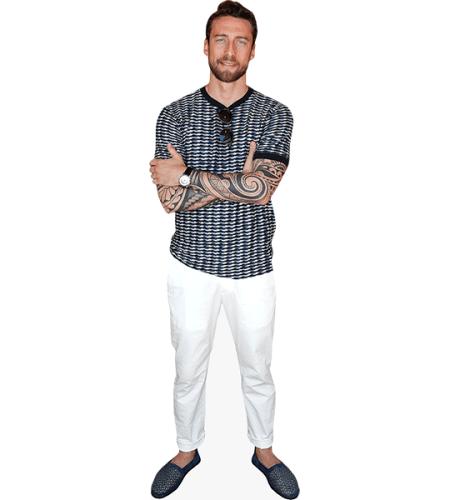 Claudio Marchisio (White Trousers)