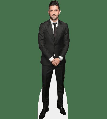 David Villa (Suit)