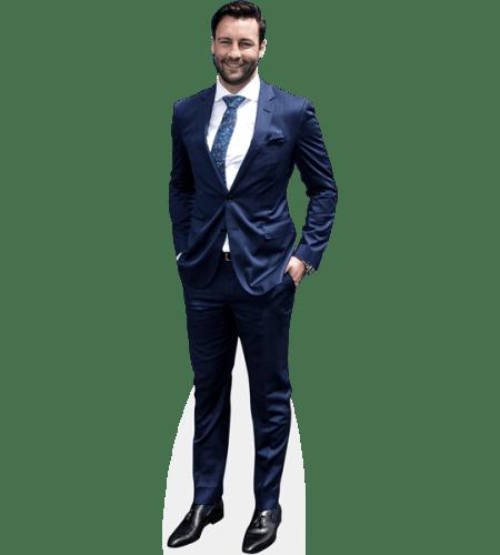 Jimmy Bartel (Suit)