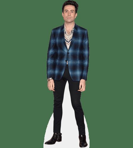 Nick Grimshaw (Jacket)
