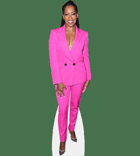 Regina King (Pink Suit)