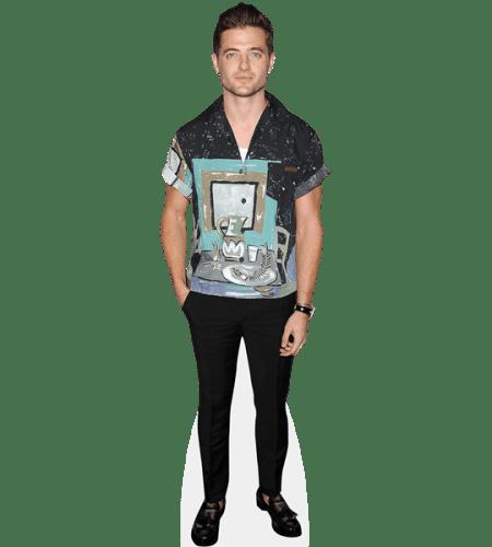 Robbie Rogers (Shirt)