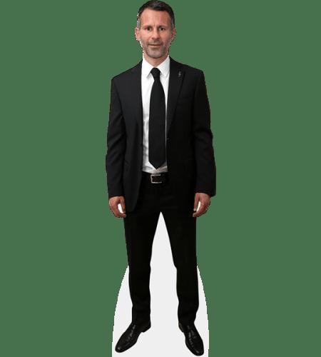 Ryan Giggs (Suit)